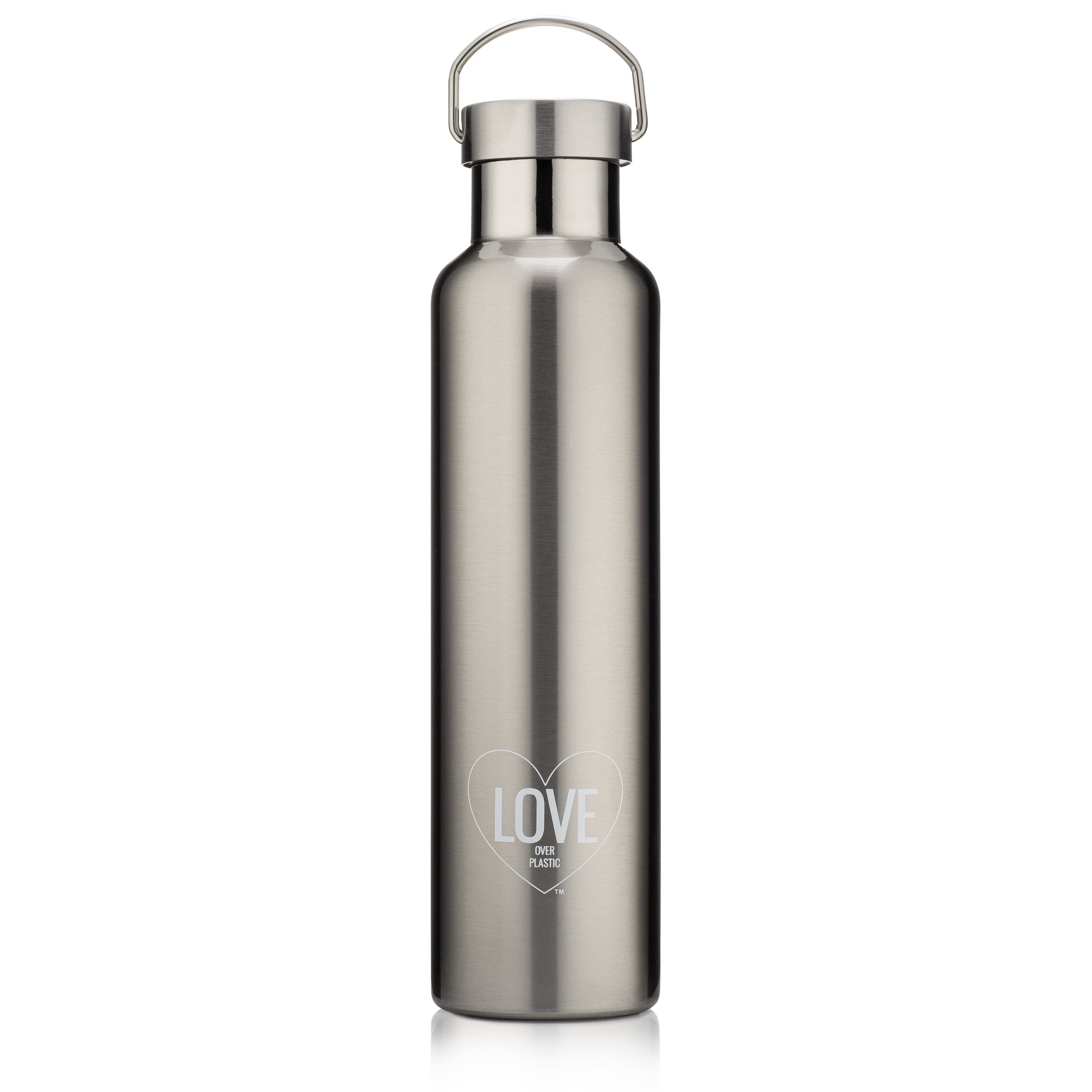Stainless Steel Water-Bottle