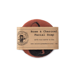 Vegan Face Soap