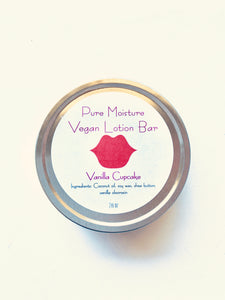 Vegan Lotion Bar