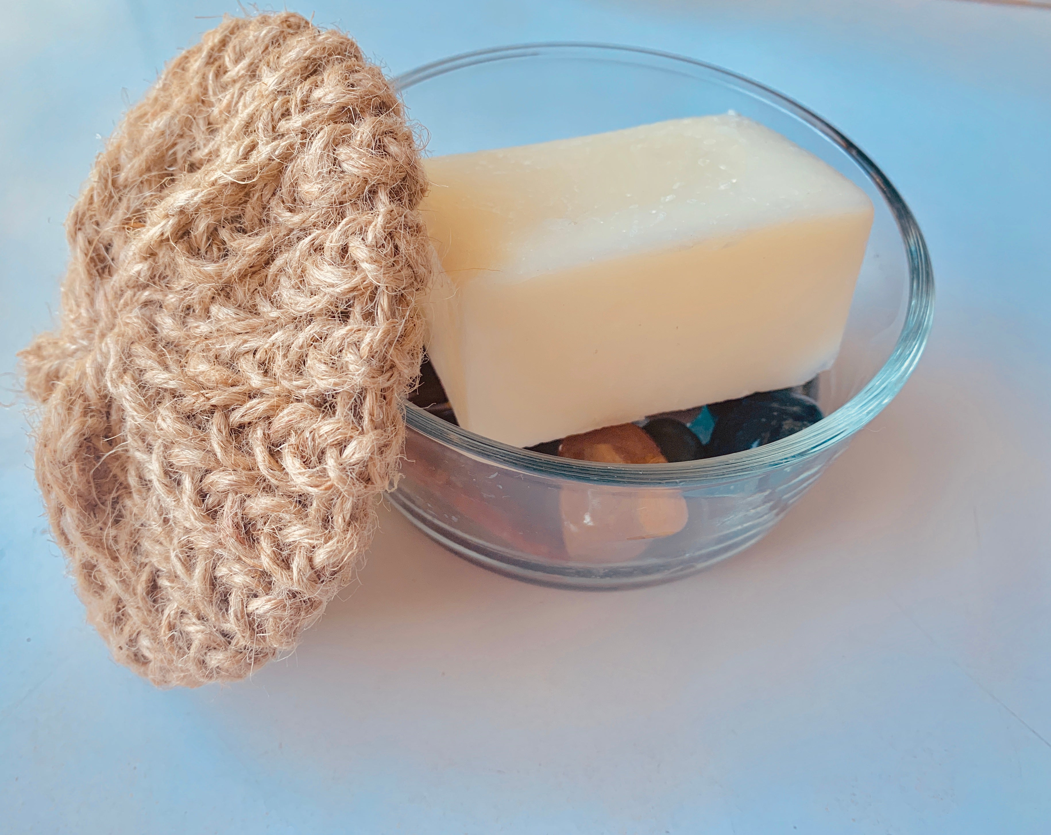 Reusable Natural Sponge