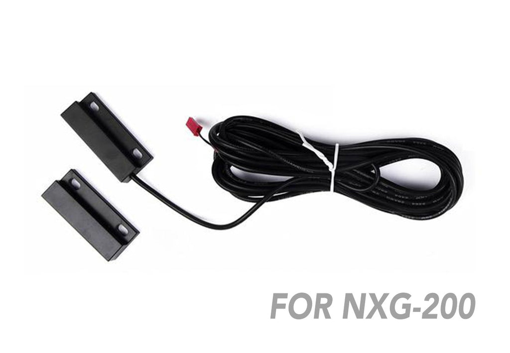Wired Sensor Pair in replacement of Wireless Sensor for Nexx Garage NXG-200