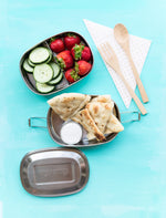 Zero-waste Bento Lunch Kit