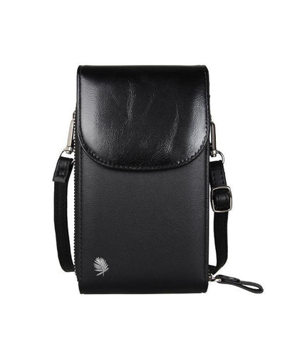 Multilayered Crossbody Mini Bag