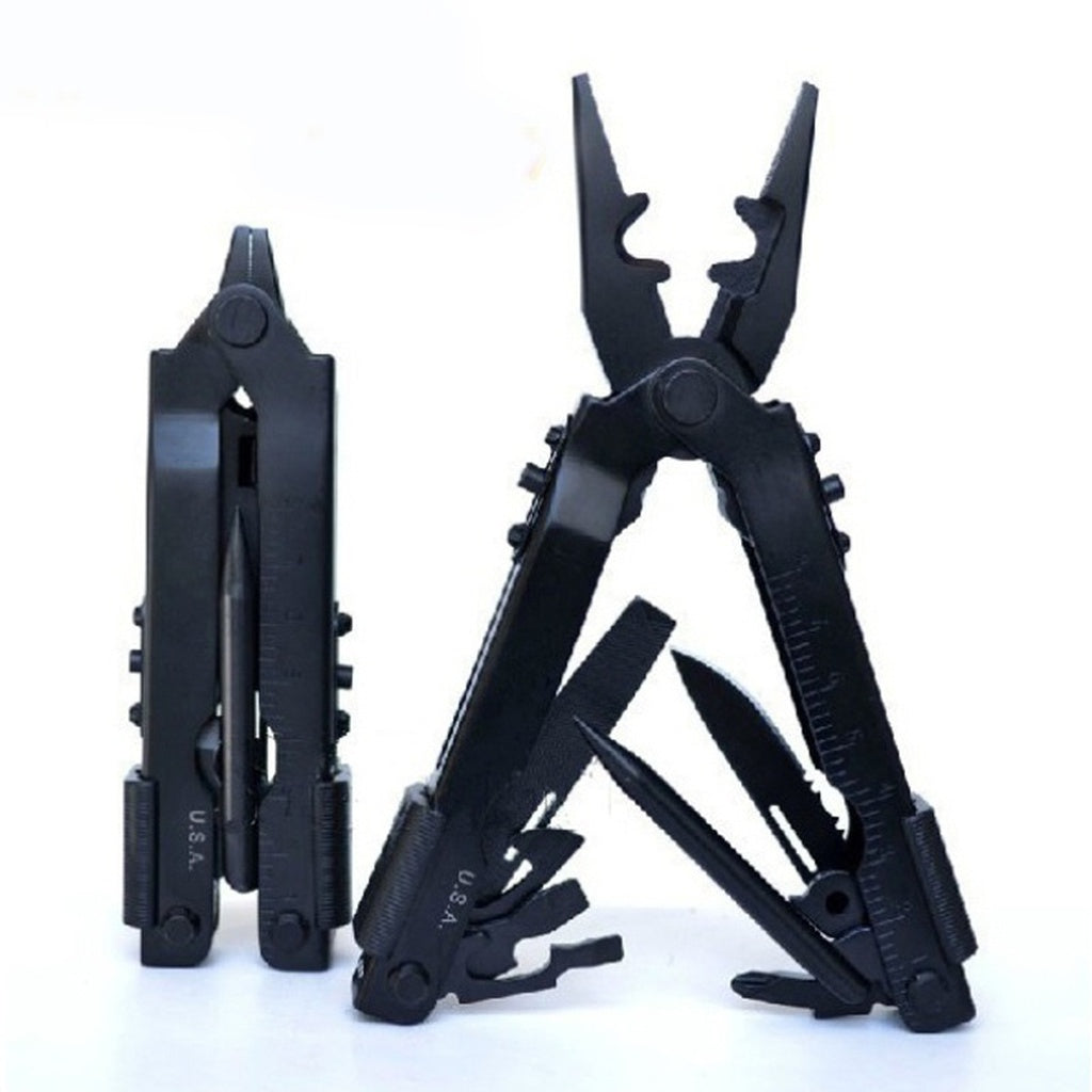 Multi-functional 8-in-1 Pliers