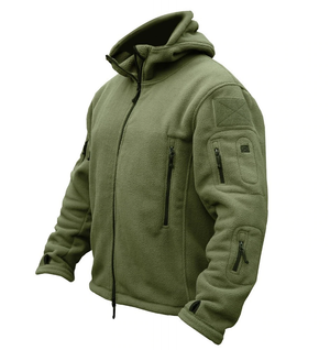 Extreme Weather Tactical  Fleece
