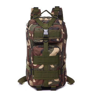 30L Tactical Assault Backpack
