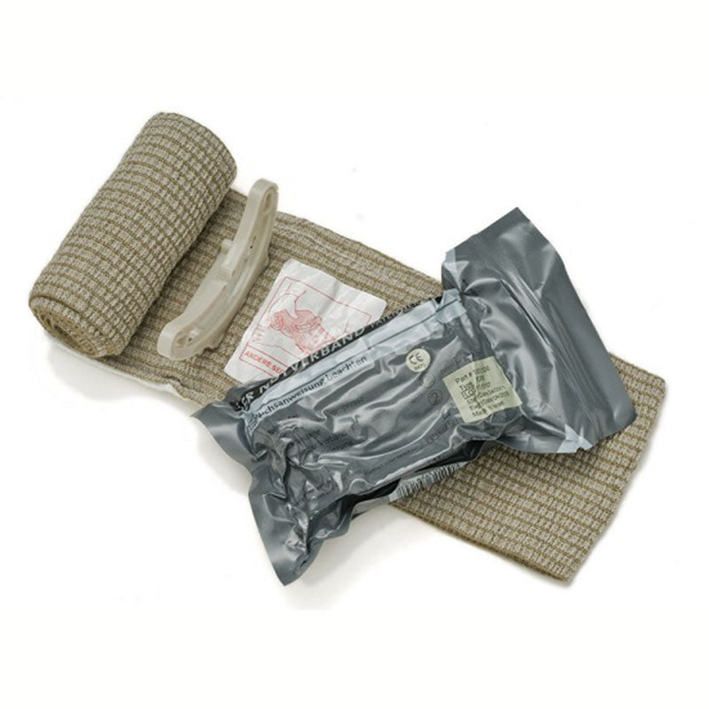 Emergency Battle Dressing Compression Bandage