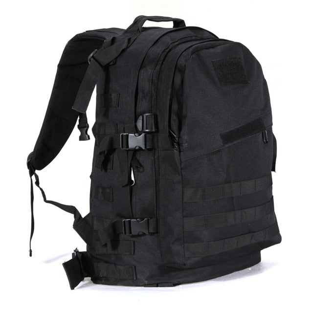 55L Tactical Assault Backpack