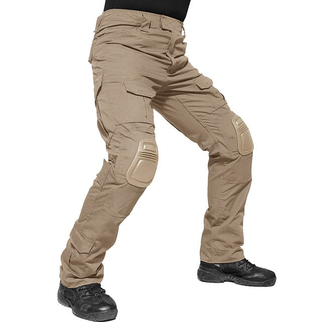 FAST ACTION Tactical Pants