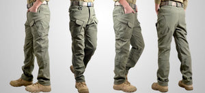 LONESURVIVOR Tactical Pants