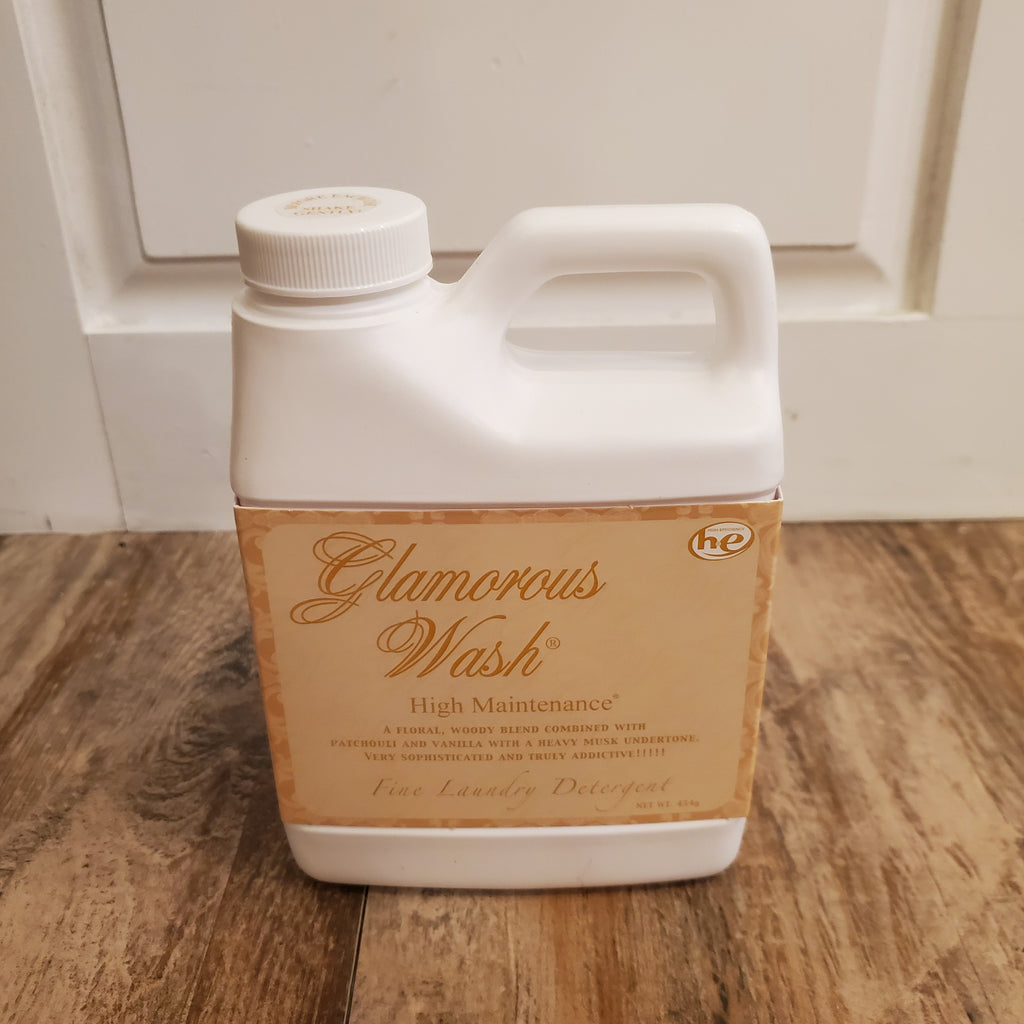 Tyler Small Glamorous Wash in High Maintenance (16oz)