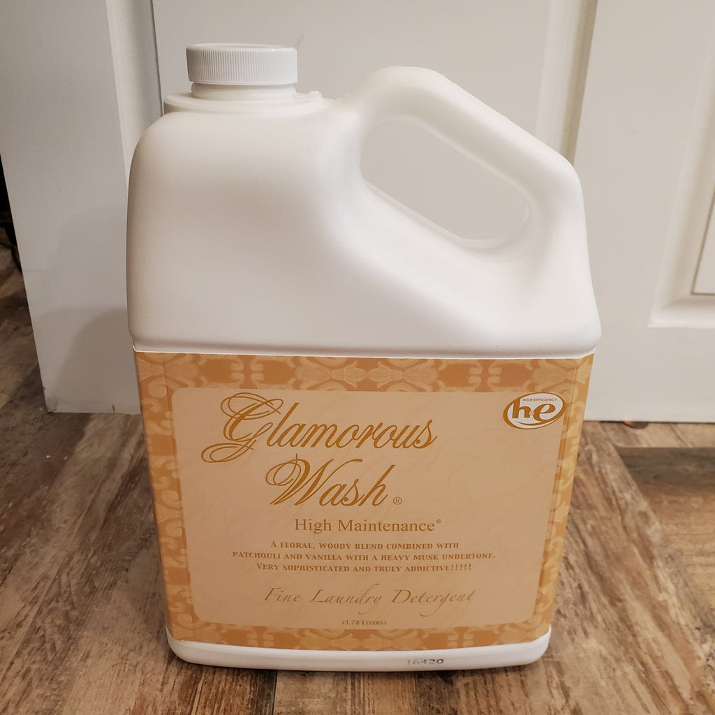 Tyler Large Glamorous Wash in High Maintenance (128oz)