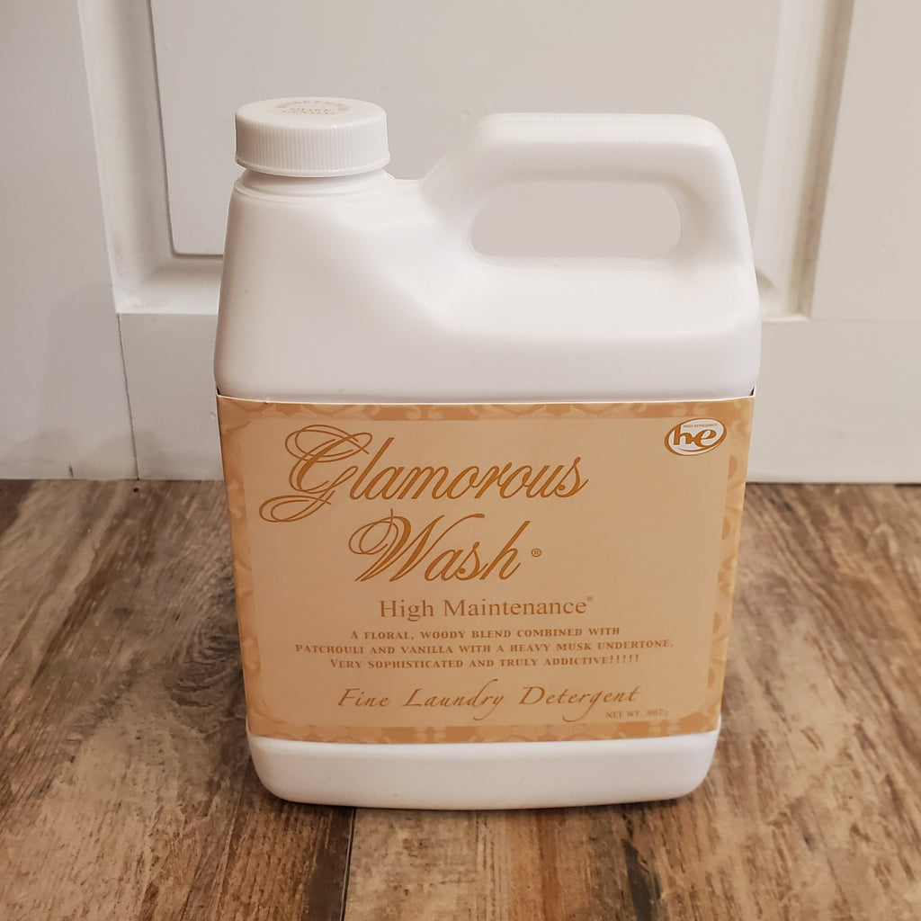 Tyler Medium Glamorous Wash in High Maintenance (32oz)