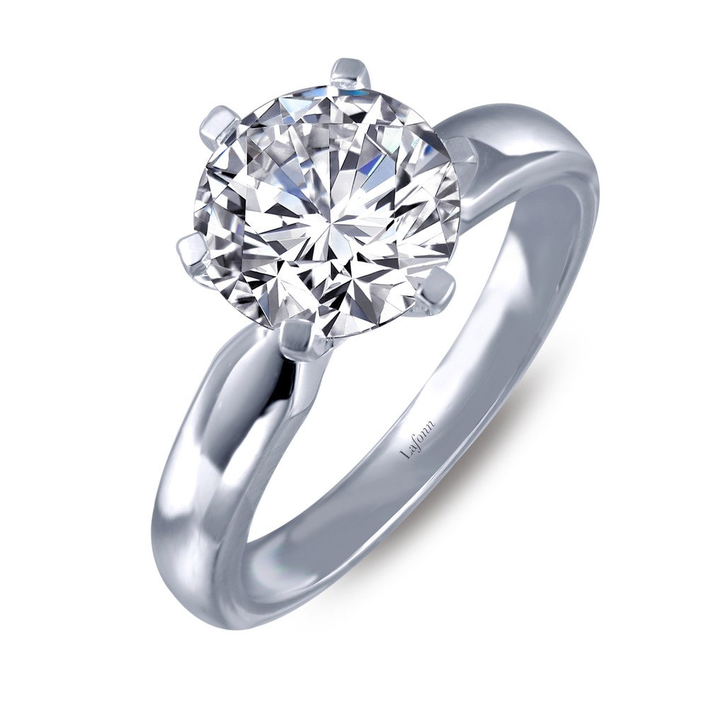 Lafonn 2.04 ct tw Solitaire Ring