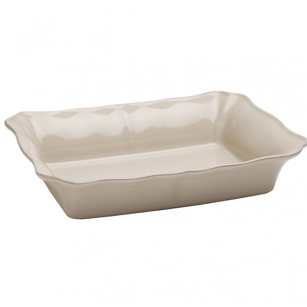 CASAFINA BISTRO LARGE RECTANGULAR TRAY