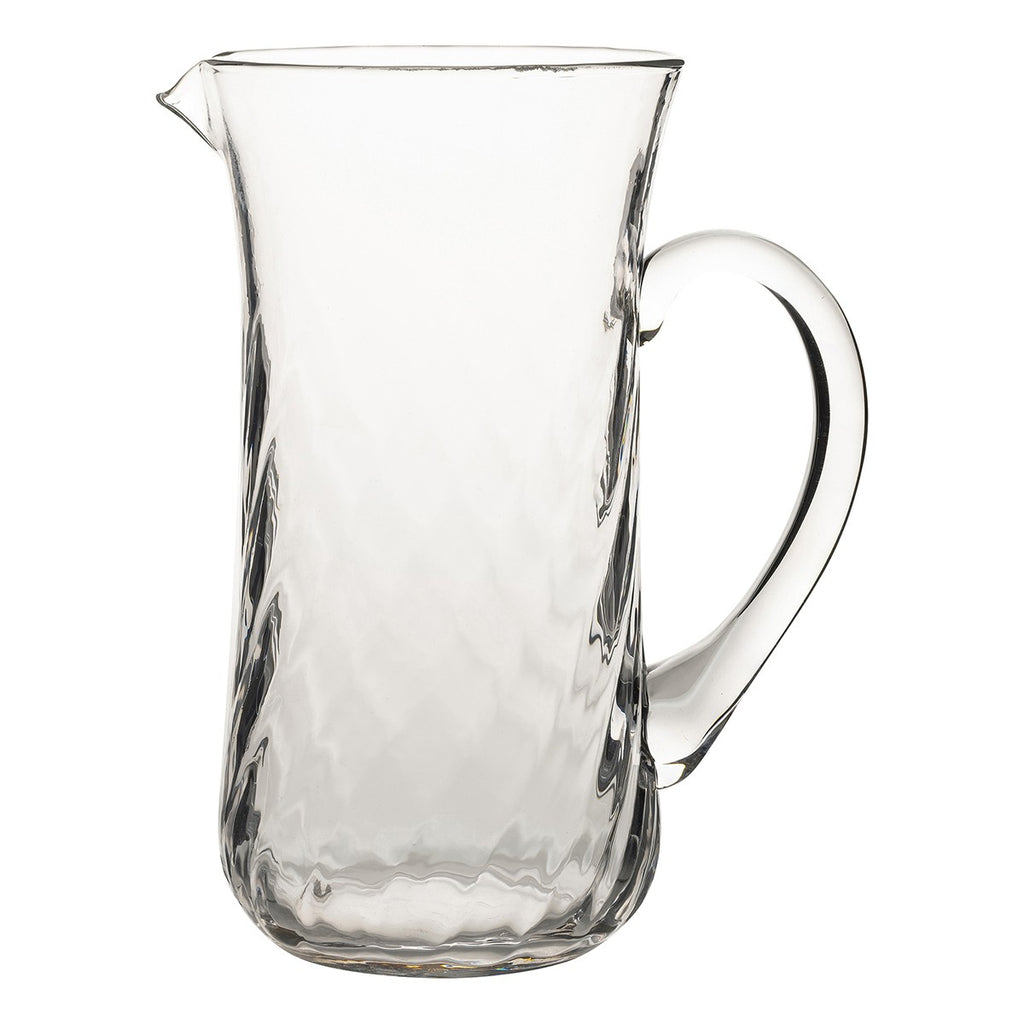 JULISKA VIENNE CLEAR PITCHER