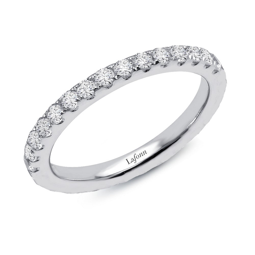 Lafonn 0.45 ct tw Eternity Band