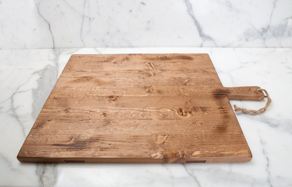 EUROPE WOODEN CUTTING BOARD