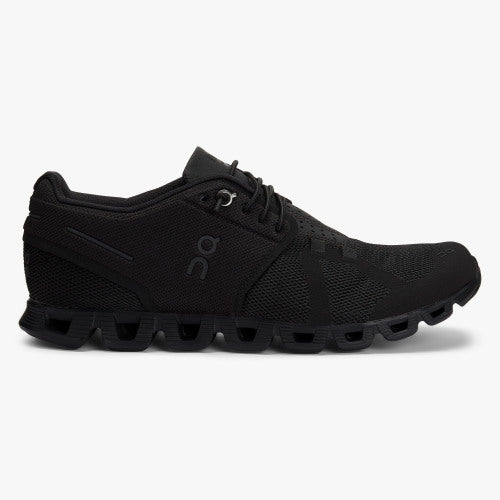 Men's On Cloud in All Black