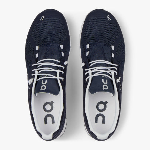 Men's On Cloud in Navy/White