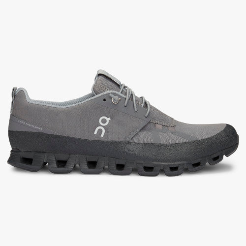 Men's On Cloud Dip in Grey/Shadow