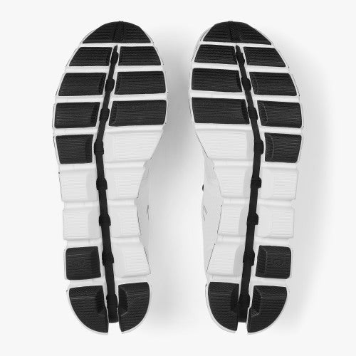 Women's On Cloud X in White/Black
