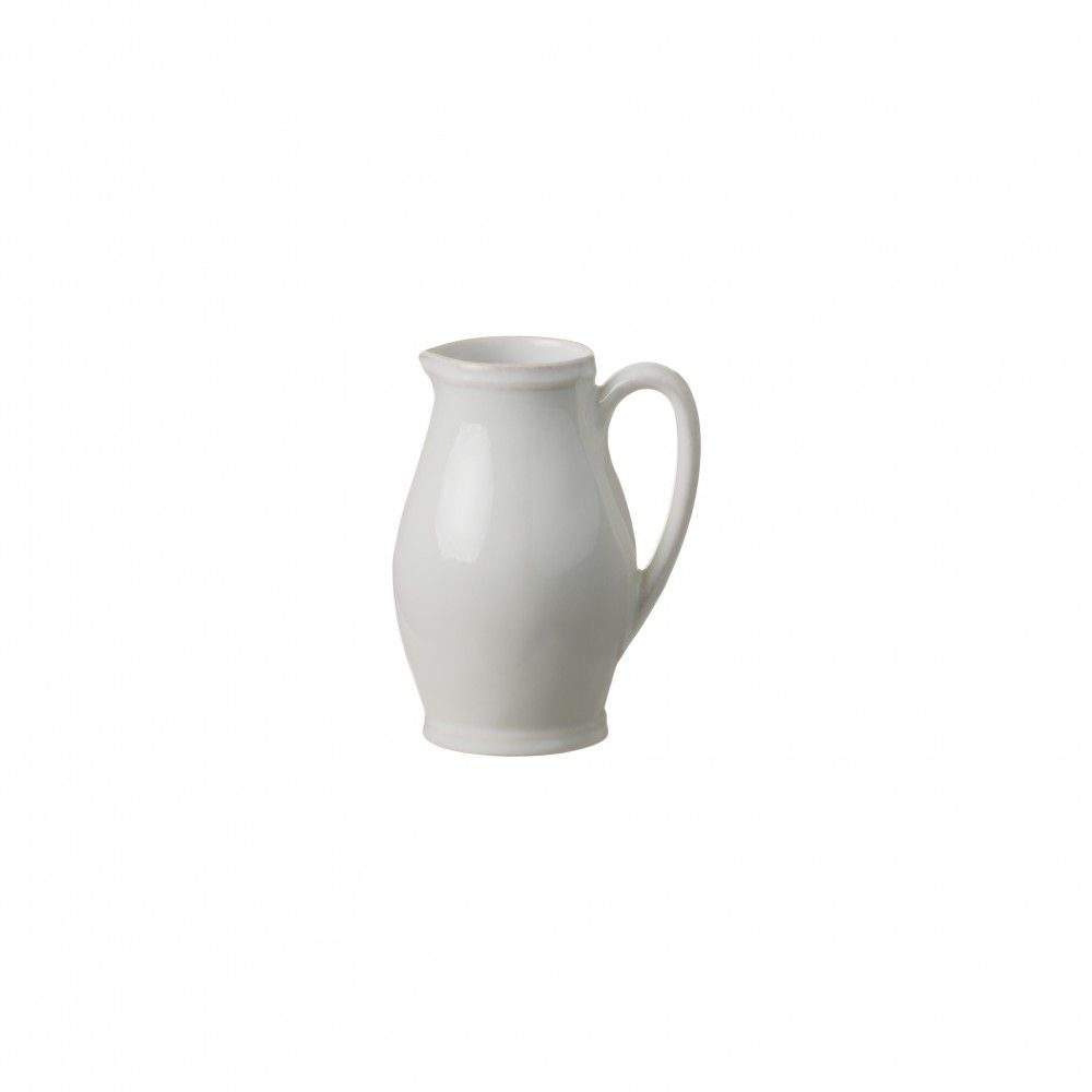 CASAFINA CREAMER IN WHITE