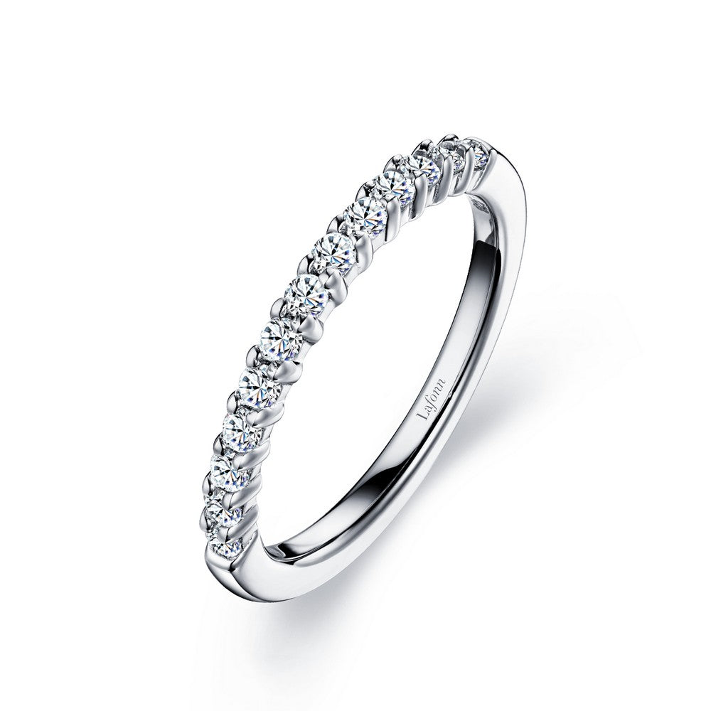 Lafonn 0.35 ct tw Half Eternity Band