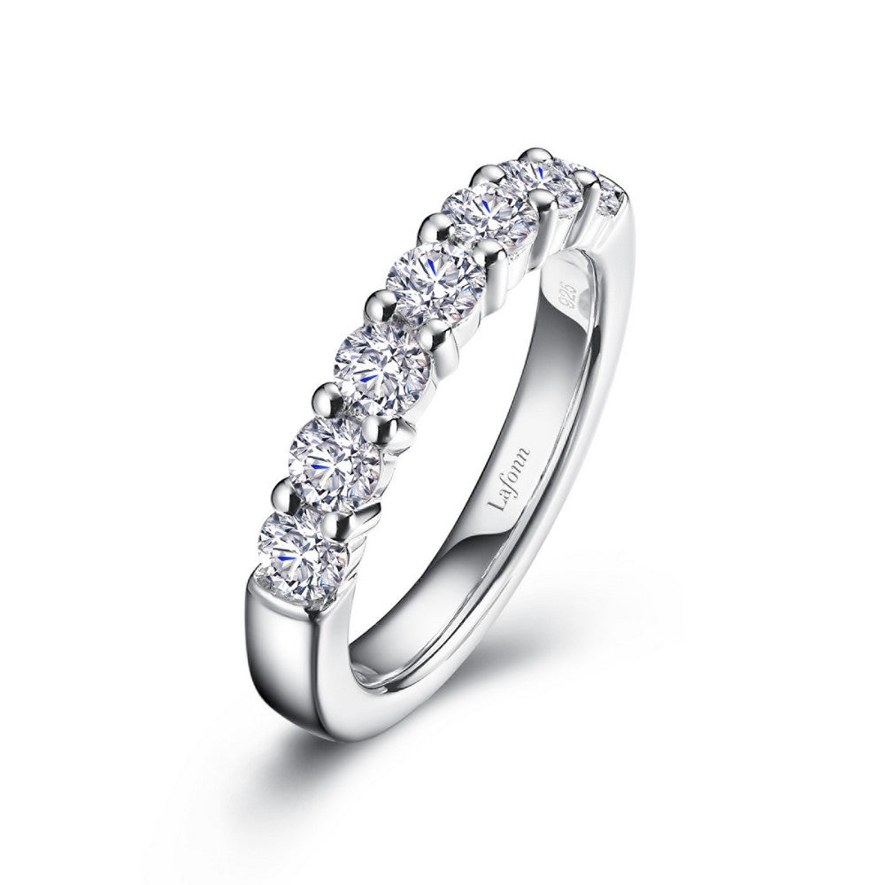Lafonn 1.2 ct tw Half-Eternity Band