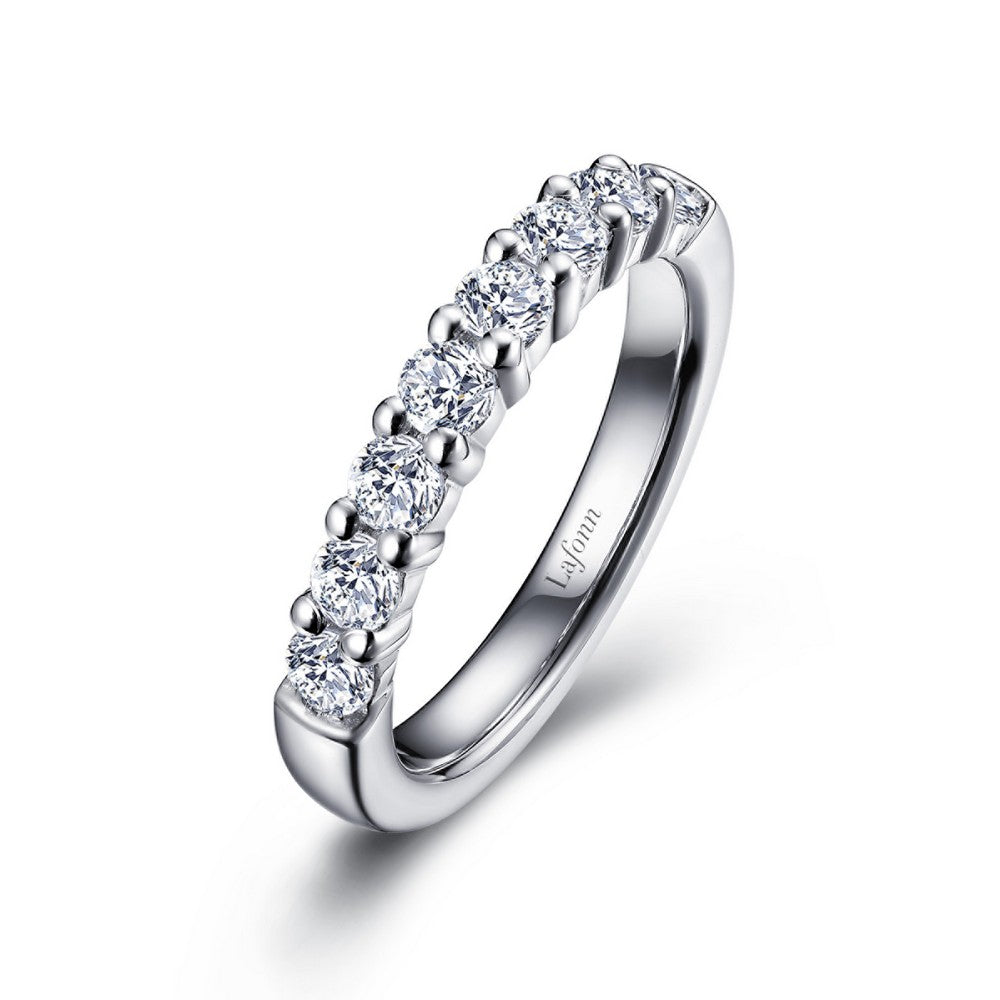 Lafonn 1 ct tw Half-Eternity Band