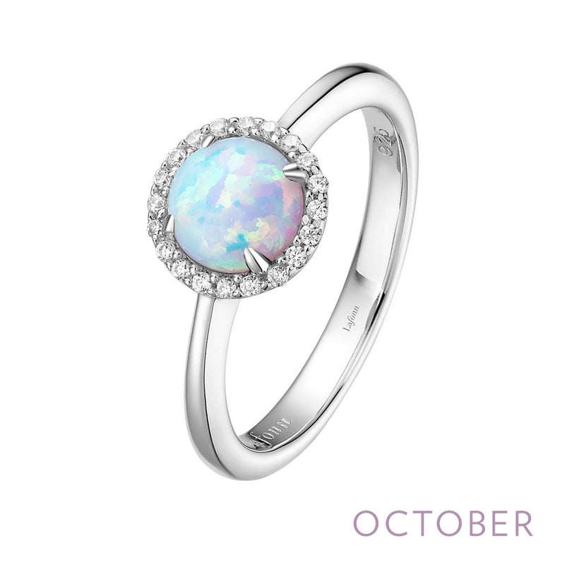 Lafonn October Birthstone Ring