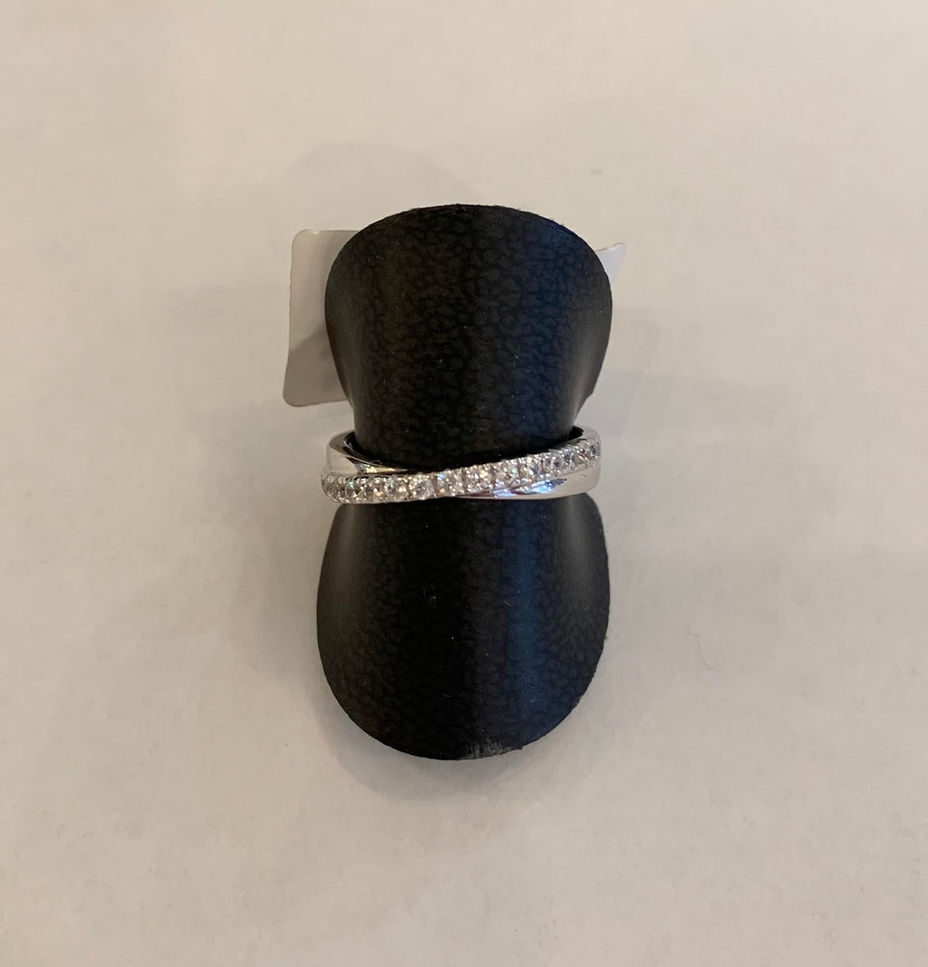 Lafonn Twisted Ring