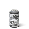 Swig Combo Can & Bottle Cooler in Incognito Camo