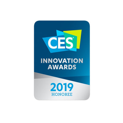 Capsulier - CES Innovation Awards 2019 Honoree