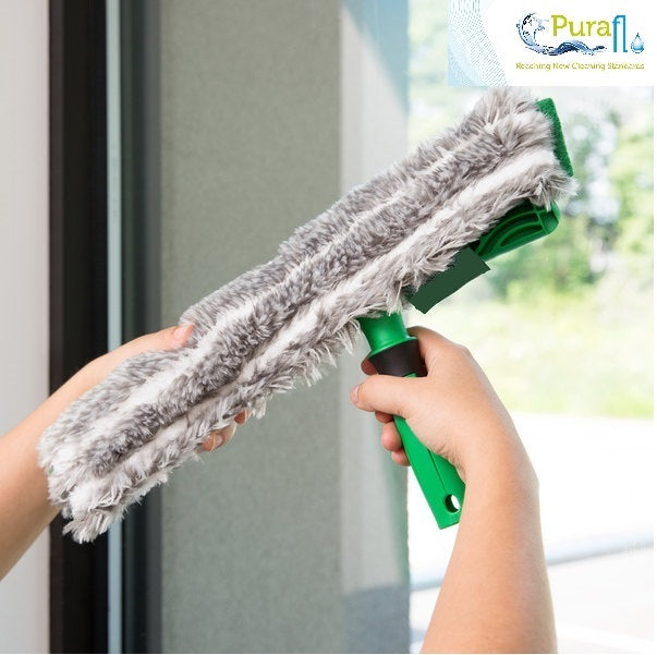 Internal Window Cleaning T Mop - 6""