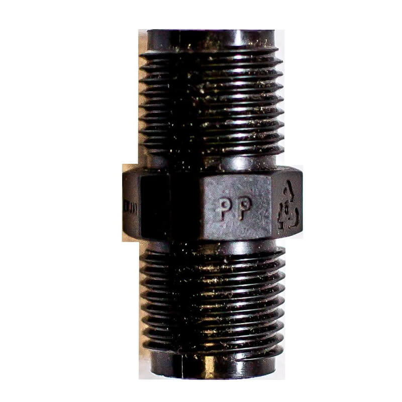 Threaded Male to Male Join 22mm
