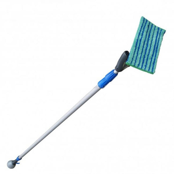 Inter Cleaning Pole Kit with Falcro Pad