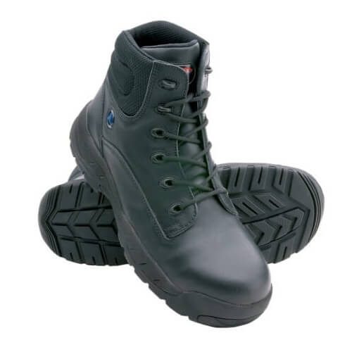 Safety Shoes - Heavy Duty