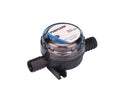 Water Strainer for 12 Volt Water Pump