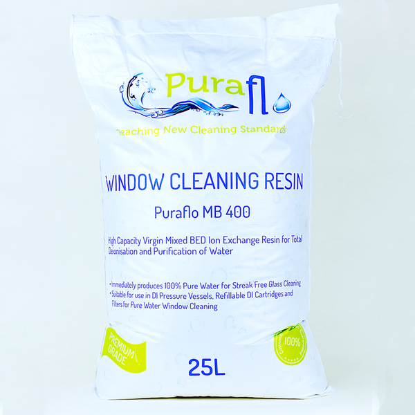 Puraflow Mixed BED Resin - 5L