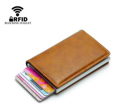Conti™ - Monedero anti rfid