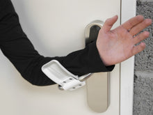 Load image into Gallery viewer, 3D Printed Hands-Free Door Opener (2 Sets)