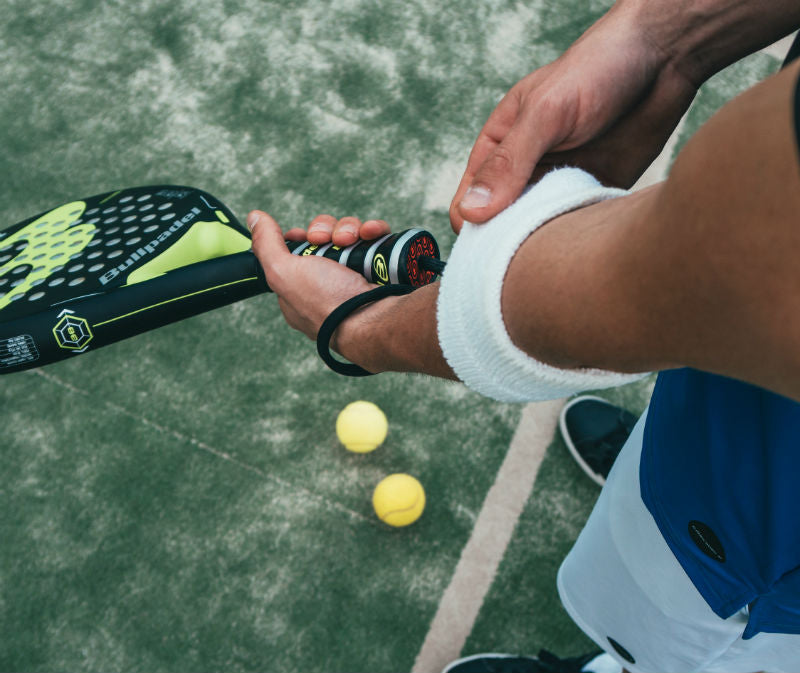 TENNIS + GOLF ELBOW