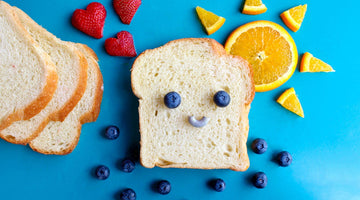 10 Healthy Snack Ideas for Toddlers