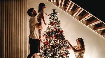 4 Simple Ways to Celebrate the Holidays Meaningfully