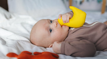 5 Simple Remedies to Relieve Teething Pain and Discomfort