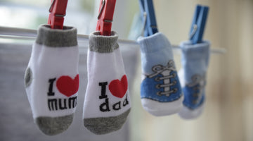6 Easy Baby Laundry Hacks and Other Tips for Washing Baby Clothes