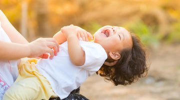 7 Amazing Benefits of Playing With Your Baby