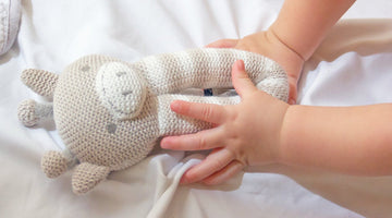 8-Point Toy Safety Checklist for Your Newborn Baby