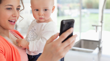 8 Best Baby Apps for New Moms